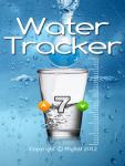 Water Tracker_Lite screenshot 1/5