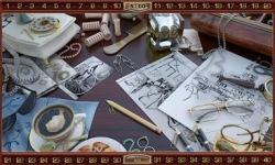 Mysteries: Hidden Numbers screenshot 4/6