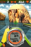 Spearfishing 3D screenshot 1/1