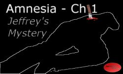 Amnesia Ch1 - Jeffreys Mystery screenshot 1/5
