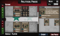 Endgame:Syria screenshot 1/3