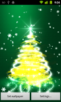 3D Christmas Tree HD screenshot 4/6
