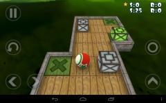 SokoBall - Sokoban 3d screenshot 1/6