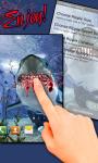 Touch the Shark Live Wallpaper free screenshot 1/3