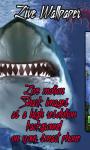 Touch the Shark Live Wallpaper free screenshot 3/3