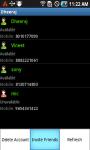 Fone Chat Multi Lingual App screenshot 6/6