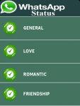 WhatsApp Funny Status Updates screenshot 2/3