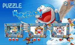Doraemon Puzzle-Syuri Studio screenshot 1/4