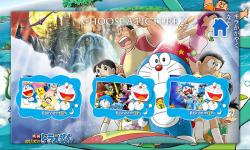 Doraemon Puzzle-Syuri Studio screenshot 2/4