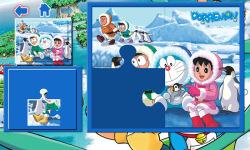 Doraemon Puzzle-Syuri Studio screenshot 4/4