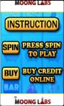 Slots Deluxe - Free screenshot 2/4