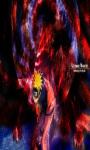 Naruto Kyubi Live Wallpaper screenshot 2/5
