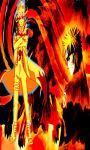 Naruto Kyubi Live Wallpaper screenshot 4/5