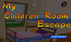 Children Room Escape screenshot 1/4