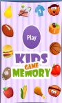 Fun Memory Match Game screenshot 1/1