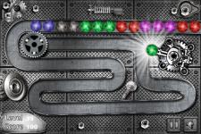 Crazy Garage-Zuma Games screenshot 2/4
