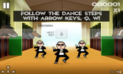 Gangnam Dance Training screenshot 2/3