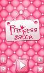 Princess Salon screenshot 2/6