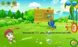 Archery Girl II screenshot 3/4