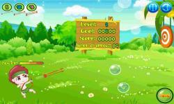 Archery Girl II screenshot 4/4