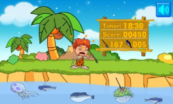 Fish Hunting Games screenshot 3/4