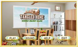 Free Hidden Object Games - Tangled Home screenshot 1/4