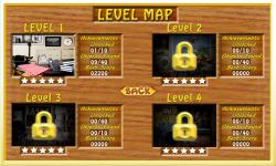 Free Hidden Object Games - Tangled Home screenshot 2/4