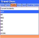 TravelChum screenshot 1/1