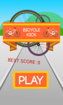 Bicycle Kick Game screenshot 4/5