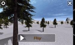 Hunting Animal Winter screenshot 6/6