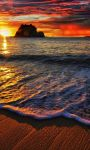 Beach Live Wallpaper HD screenshot 4/4