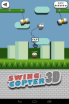 Swing Copter 3D screenshot 2/2