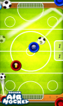 Soccer Air Hockey screenshot 2/5