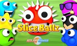 Slice Ballz screenshot 1/6
