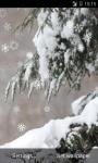 Snowy Live Wallpaper screenshot 6/6