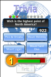 World Geo Trivia screenshot 3/3