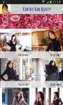 Kim Hee Ran Korean Fashion Beauty screenshot 1/6