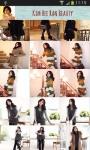 Kim Hee Ran Korean Fashion Beauty screenshot 2/6