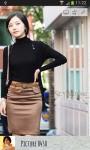 Kim Hee Ran Korean Fashion Beauty screenshot 6/6
