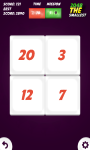 2048 The Smallest Online screenshot 4/6