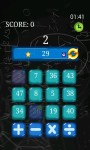 Numbers And Math Puzzle screenshot 2/6