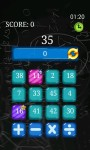 Numbers And Math Puzzle screenshot 4/6