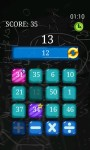 Numbers And Math Puzzle screenshot 5/6