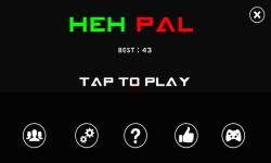 HehPal screenshot 1/1