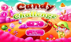 Candy Challenge - Soda Blast screenshot 1/6
