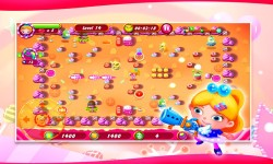 Candy Challenge - Soda Blast screenshot 2/6