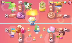 Candy Challenge - Soda Blast screenshot 3/6