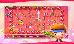 Candy Challenge - Soda Blast screenshot 4/6