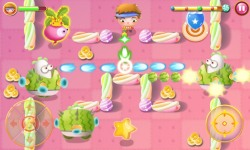 Candy Challenge - Soda Blast screenshot 5/6
