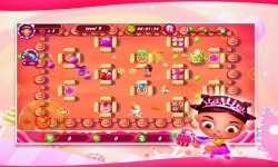 Candy Challenge - Soda Blast screenshot 6/6